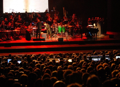 Balkanopolis with Metropole Orchestra