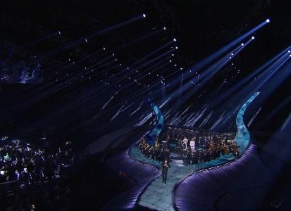 Balkanopolis at Eurovision
